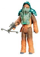 Hasbro Фигурка героя серии Звездные Войны 7, (B3886)