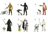 Hasbro Фигурка вселенной Star Wars (B3445)