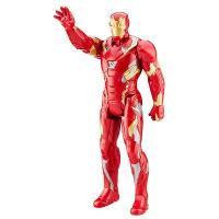 Hasbro Железный человек (B6177)