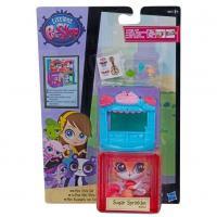 Hasbro Littlest Pet Shop Игровой тематический набор (B0092)