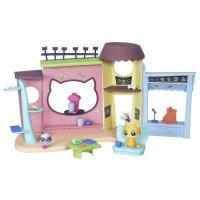 Hasbro Littlest Pet Shop Кафе (B5479)