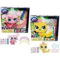 Hasbro Littlest Pet Shop Укрась зверюшку (B0033)