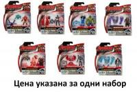 Hasbro Мини-фигурки Мстителей (B0423)