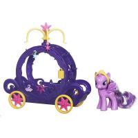 Hasbro My little Pony Карета для Твайлайт Спаркл (B0359)