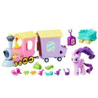 Hasbro My Little Pony Поезд Дружбы (B5363)