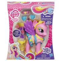 Hasbro My little Pony Пони-модницы (15см) (B0360)