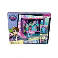 Hasbro Выбери стиль Маленький зоомагазин (A7641)