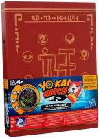 Hasbro Yo-Kai Watch Альбом коллекционера (B5945)