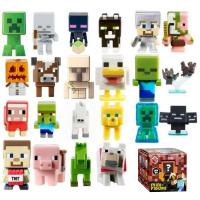Mattel Minecraft Мини-фигурка в ассортименте (CJH36)