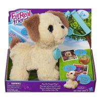 Hasbro Веселый щенок Пакс (B3527)
