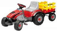 Peg-Perego Diesel Tractor
