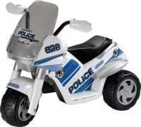 Peg-Perego Raider Police