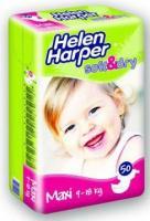 Helen Harper Soft&Dry 4 Maxi (50 шт.)