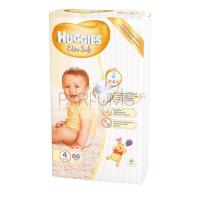 Huggies Elite Soft 4 (66 шт.)