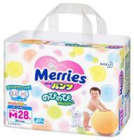 Merries ����������-������� M 6-10 �� (28 ��.)
