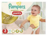 Pampers Premium Care Pants Midi 3 (28 шт.)