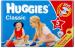 Цены на Huggies Classic 5 11 - 25кг 42шт (9401057) Назначение  -  Универсальные,   Количество в упаковке  -  42,   Вес ребенка  -  от 11 кг,   Тип  -  Подгузники,   Пол  -  Для мальчиков и девочек,   Вес ребенка  -  11 - 25