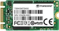 Transcend MTS400 64GB (TS64GMTS400)