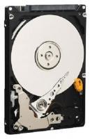 Western Digital Black 1TB (WD10JPLX)
