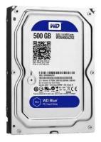 Western Digital WD5000AZRZ