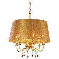 Arte Lamp A2008SP-6BZ