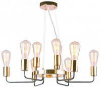 Arte Lamp A6001LM-9BK