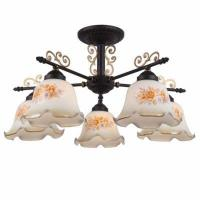 Arte Lamp A6582PL-5BR