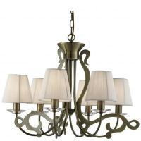 Arte Lamp A9531LM-6AB