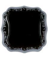 Luminarc AUTHENTIC SILVER BLACK H8396