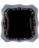 Luminarc AUTHENTIC SILVER BLACK H8400