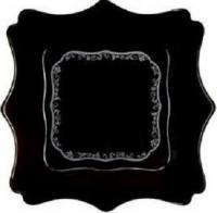 Luminarc AUTHENTIC SILVER BLACK H8403