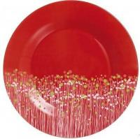 Luminarc Flowerfield Red H2482