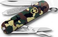 Victorinox Classic camouflage (0.6223.94)