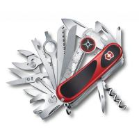 Victorinox EvoGrip S54 Red/Black (2.5393.SC)
