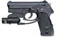 Gamo PT-80 4,5 mm Combo Laser