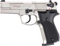 Umarex Walther CP88 nickel
