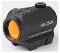 Holosun PARALOW HS403GL Red Dot Sight