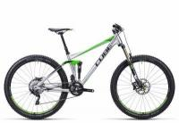 Cube Stereo 140 HPA Race 27.5 (2015)