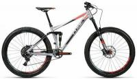 Cube Stereo 140 hpa SL 27.5 (2016)