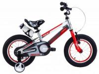 Royal Baby RB12-17 Freestyle Space №1 Alloy Alu 12