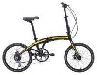 Smart Bikes Rapid 300 (2016)