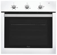 Whirlpool AKP 738 WH