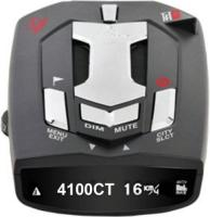 Cobra GPS4100CT
