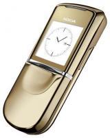 Nokia 8800 Sirocco Edition Gold