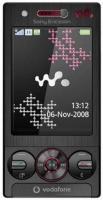 Sony Ericsson W715i