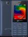 Цены на Мобильный телефон Micromax X2400 Blue Диагональ экрана  -  2.4 дюйм. Разрешение экрана  -  320x240. Емкость аккумулятора  -  2800 мАч