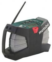Metabo PowerMaxx RC WildCat