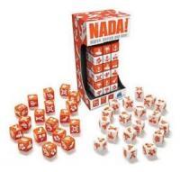 Blue Orange Games Nada (00590)
