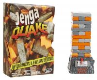 Hasbro Дженга Землетрясение (A5405)