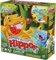 Hasbro Голодные бегемотики (98936)